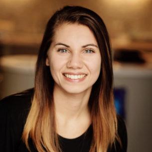 Sarah - Clinical Assistant